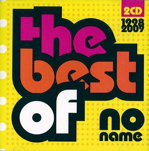 No Name - CD The Best Of (2CD)