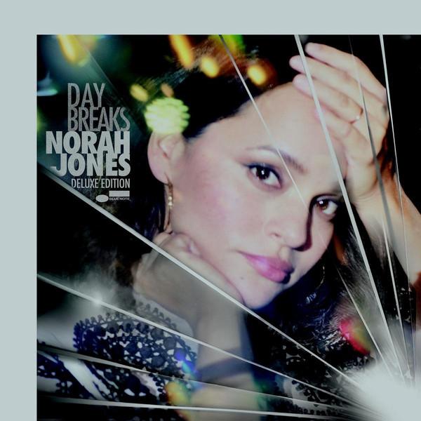Norah Jones - CD Day Breaks (Deluxe Edition)