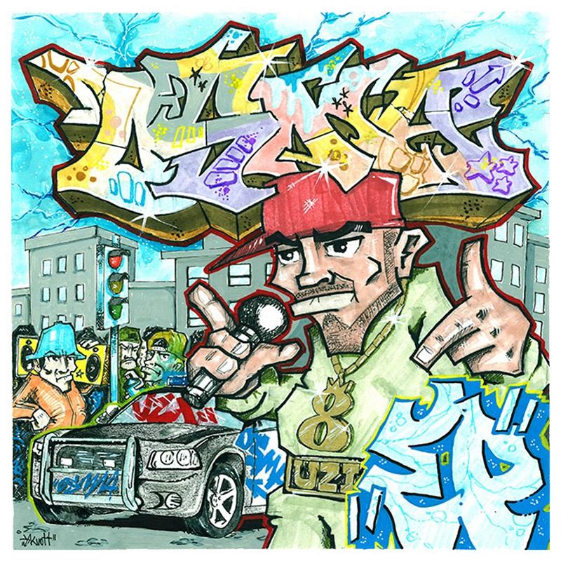 Osma - CD Osma EP