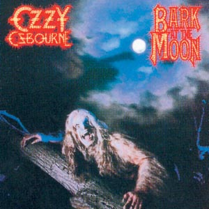 Ozzy Osbourne - CD Bark at the Moon
