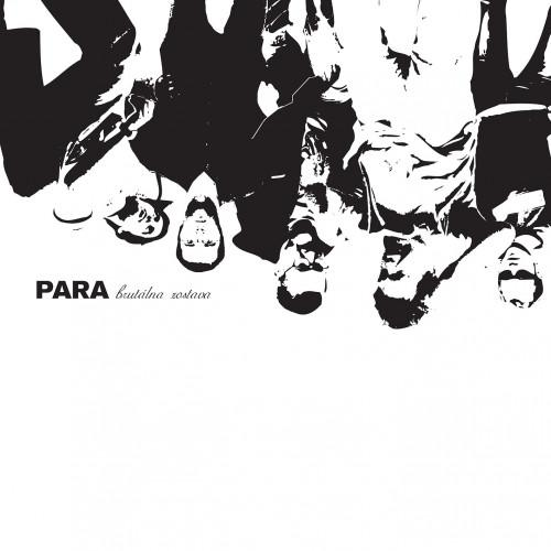 Para - Vinyl Brutálna zostava