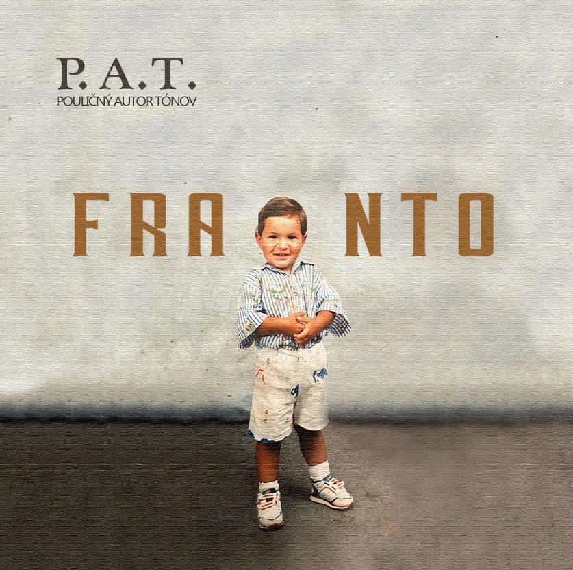 Franto - CD Franto
