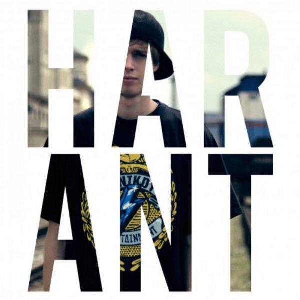 Paulie Garand - CD Harant