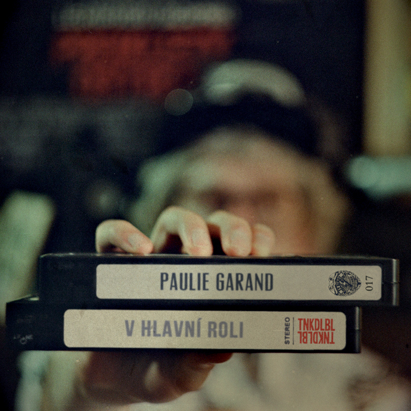 Paulie Garand - CD V hlavní roli
