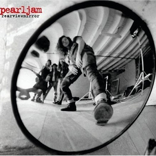 Pearl Jam - CD Rearviewmirror (Greatest Hits 1991-2003) (2CD)