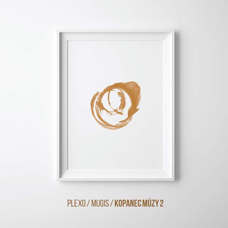 Plexo - CD Kopanec múzy 2