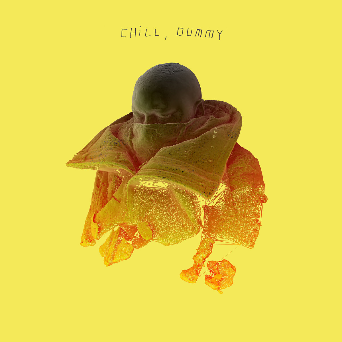 P.o.s - CD Chill, Dummy