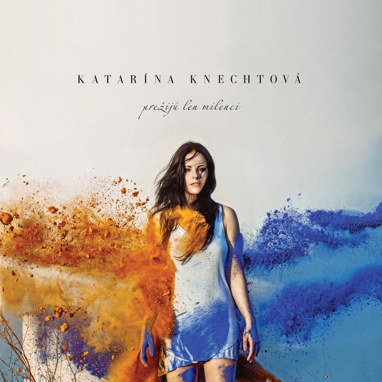 Katarína Knechtová - CD Prežijú len milenci