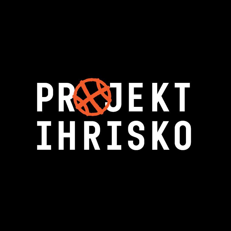 Logo Projekt Ihrisko