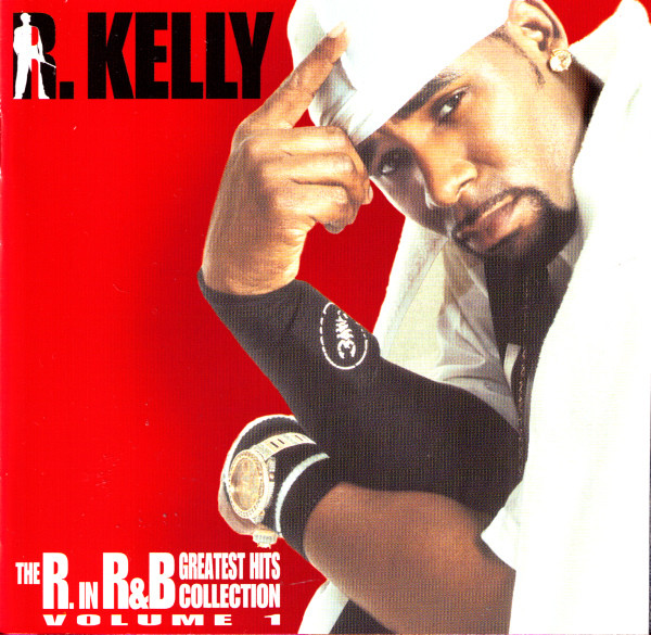 R. Kelly - CD R. In R&B: Greatest Hits Collection (Digipack)