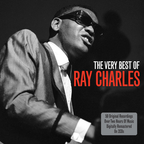 Ray Charles - CD The Very Best Of Ray Charles