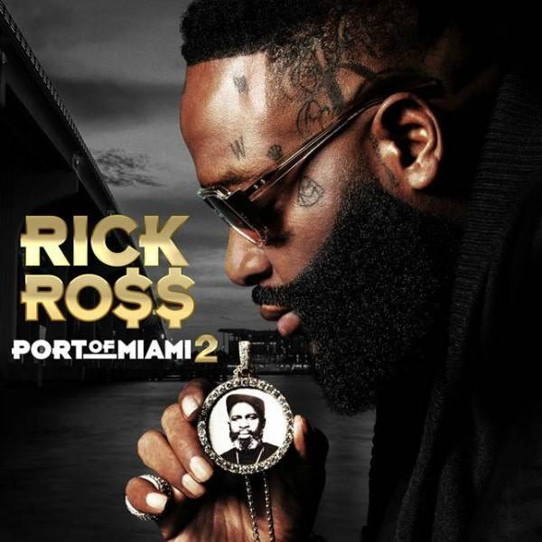 Rick Ross - CD Port of Miami 2