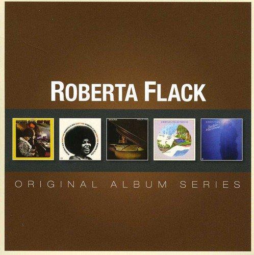 Roberta Flack - CD Original Album Series