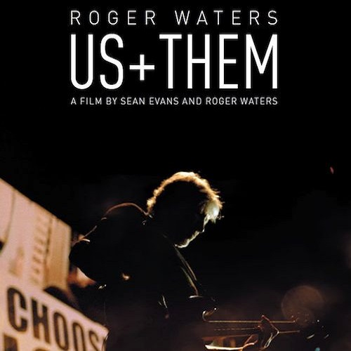 Roger Waters - CD Us + Them