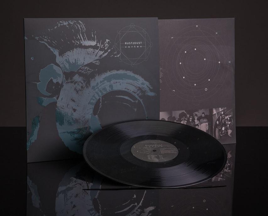 Rust 2 Dust - Vinyl Vortex