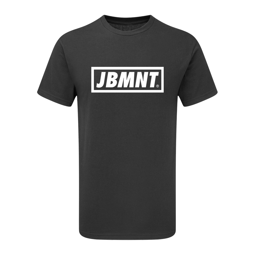 Rytmus - Tričko JBMNT - Muž, Čierna, XXL