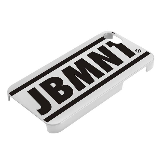 Rytmus - Kryt na telefón JBMNT - Samsung Galaxy S3, Biela