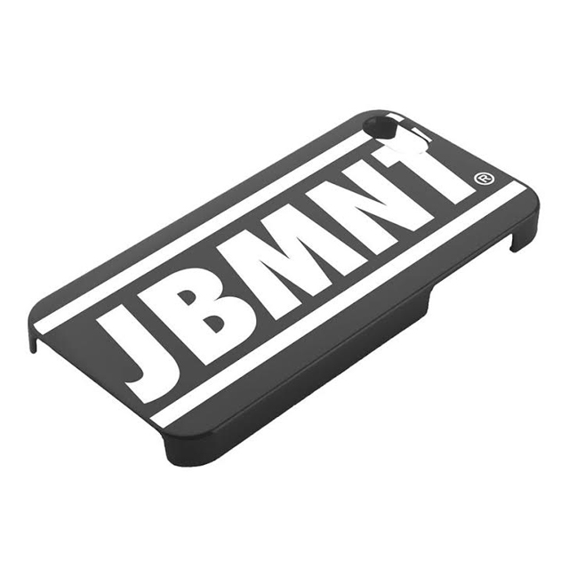 Rytmus - Kryt na telefón JBMNT - Samsung Galaxy S3, Čierna