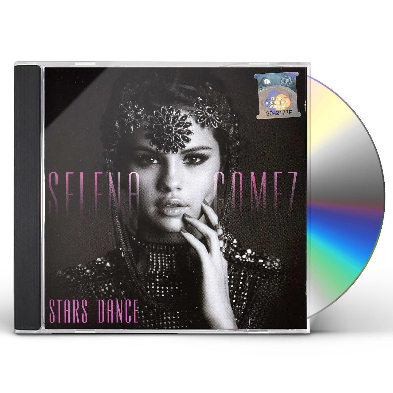 Selena Gomez - CD Stars Dance (Deluxe Edition)