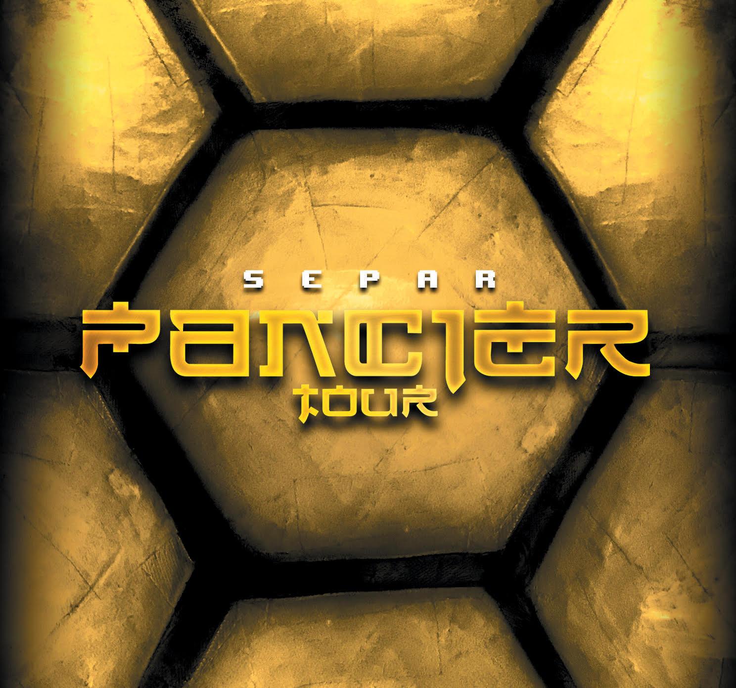 Separ - DVD Pancier Tour