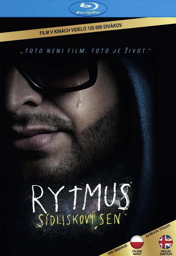 Rytmus - Blu-ray Sídliskový Sen