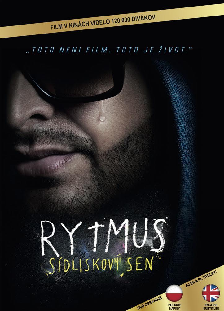 Rytmus - DVD Sídliskový Sen