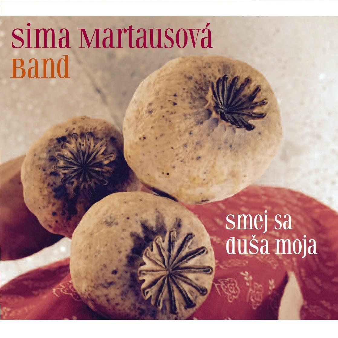 Sima Martausová  & Band - Smej sa duša moja