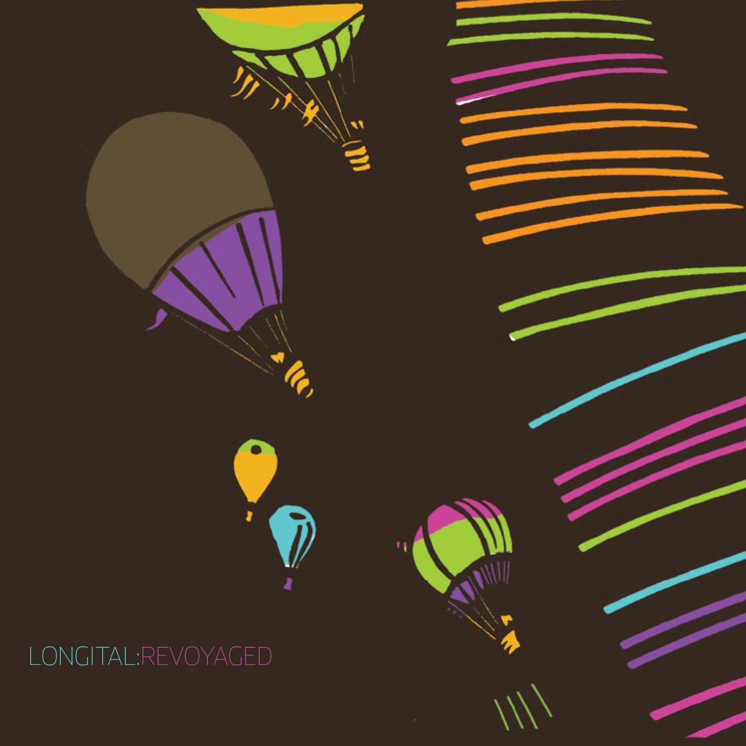 Longital - CD Revoyaged