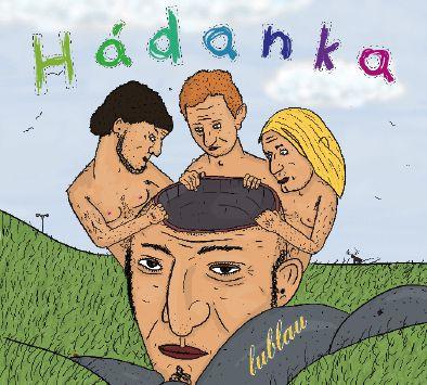 Lublau - CD Hádanka