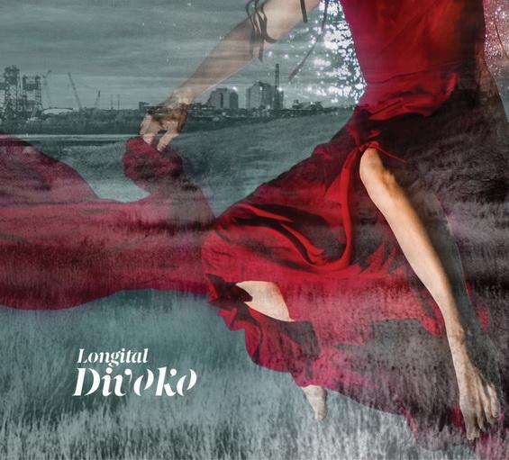 Longital - CD Divoko