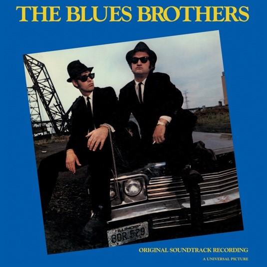 Soundtrack - CD The Blues Brothers (Original Soundtrack Recording)