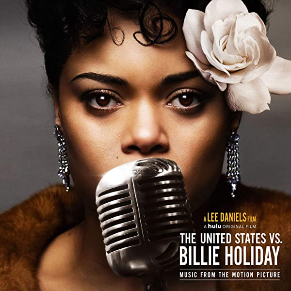 Soundtrack - CD The United States vs. Billie Holiday (Music from the Motion Picture)