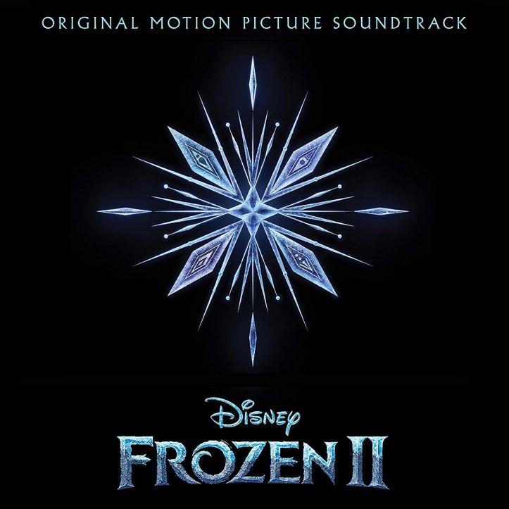 Soundtrack - CD Frozen 2