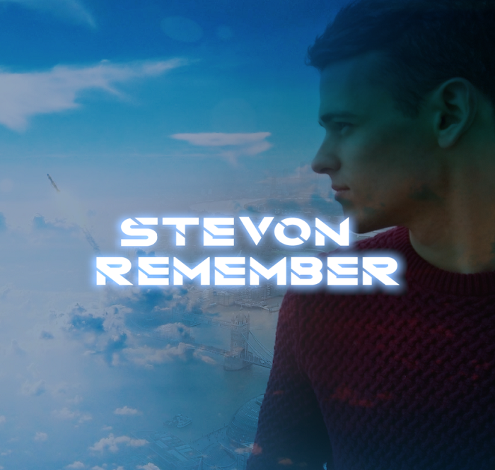 Stevon - CD Remember