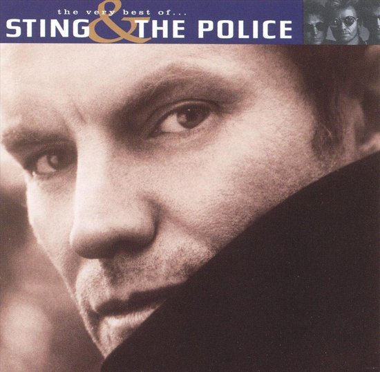 Sting - CD The Very Best of Sting & The Police