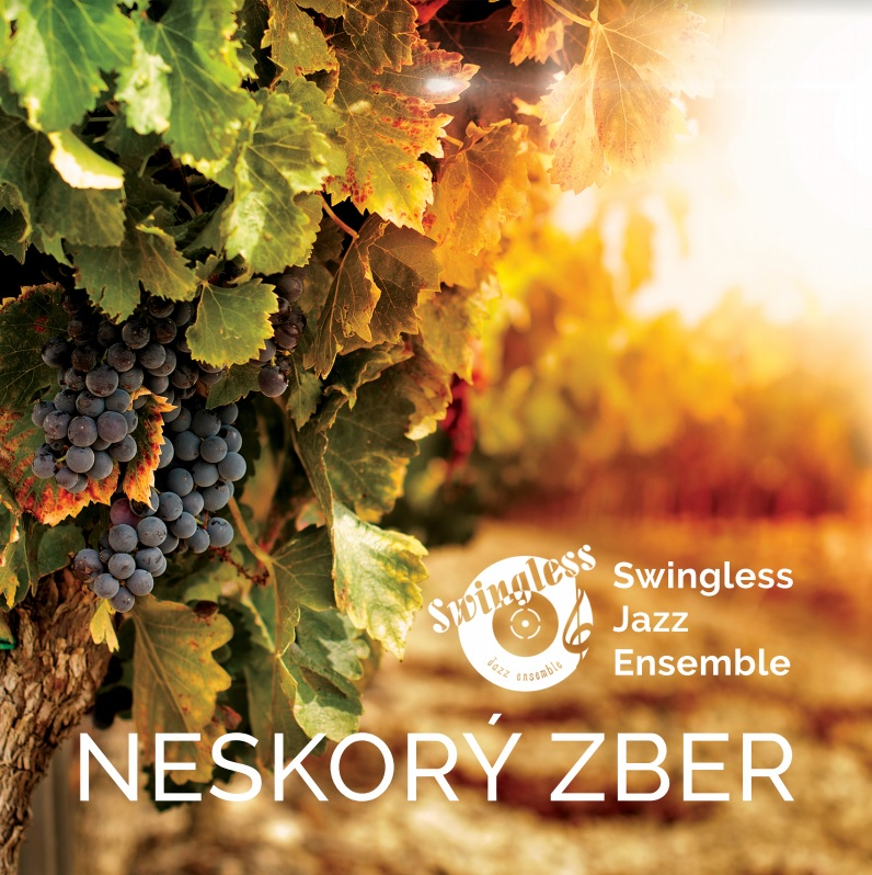 Swingless Jazz Ensemnble - CD Neskorý zber