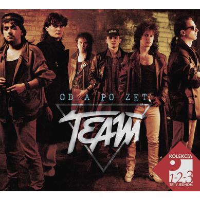 TEAM - CD Od A po Z