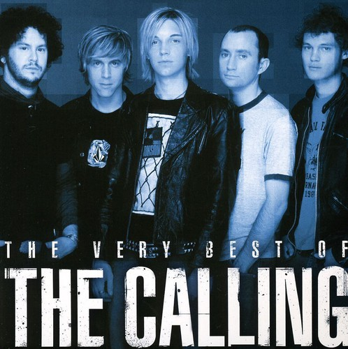 The Calling - CD The Very Best Of