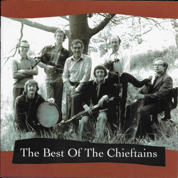 The Chieftains - CD The Best Of The Chieftains