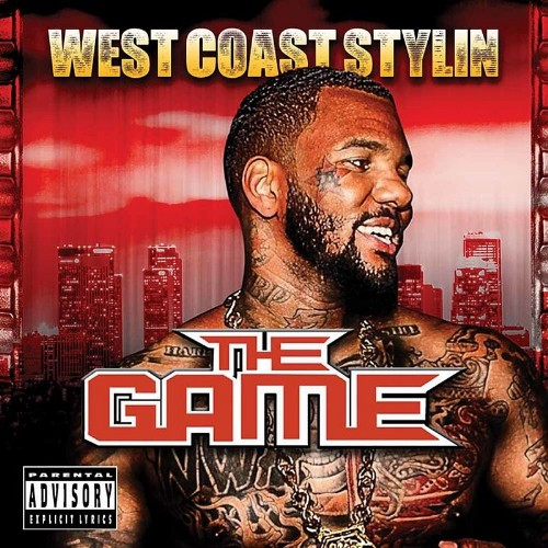 The Game - CD West Coast Stylin