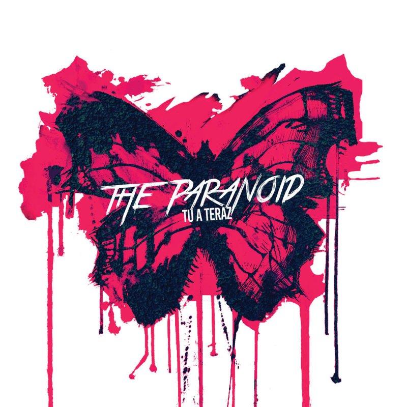 The Paranoid - CD Tu a teraz