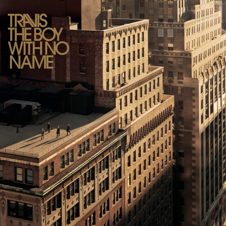 Travis - Vinyl The Boy With No Name
