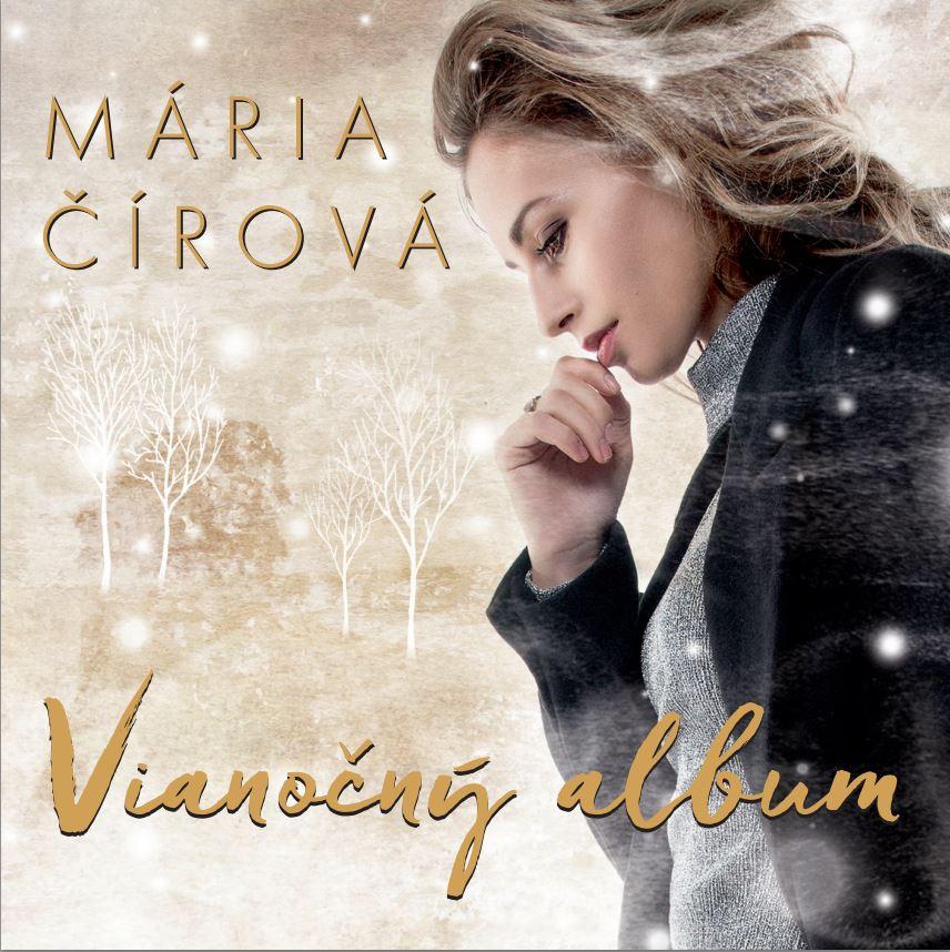 Mária Čírová - CD Vianočný album