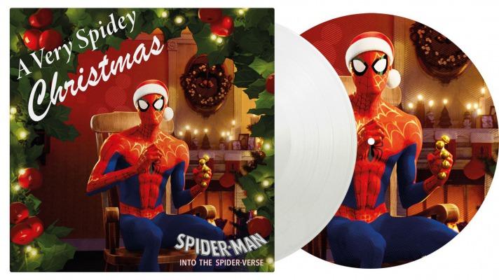 Výberovka - Vinyl A Very Spidey Christmas