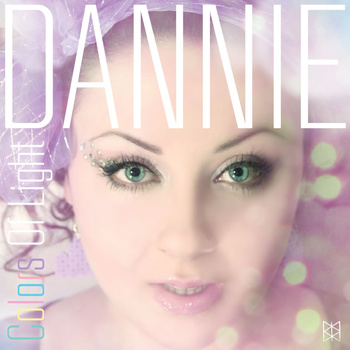 Dannie - CD Colors Of Light