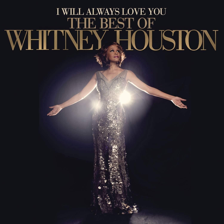 Whitney Houston - CD I Will Always Love You: The Best of Whitney Houston