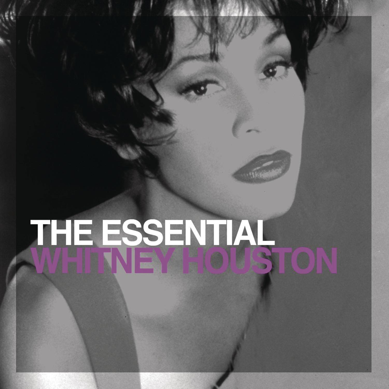 Whitney Houston - CD The Essential Whitney Houston