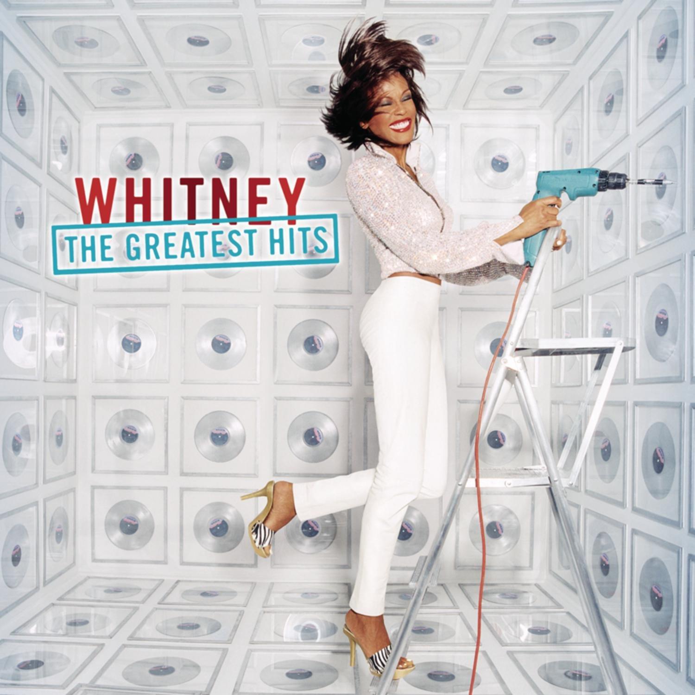 Whitney Houston - CD The Greatest Hits