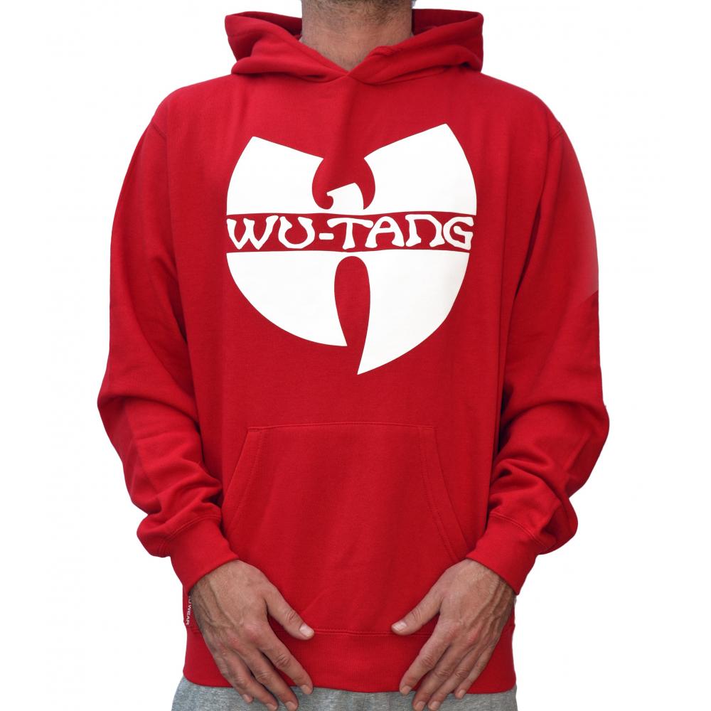 Wu wear hoodie