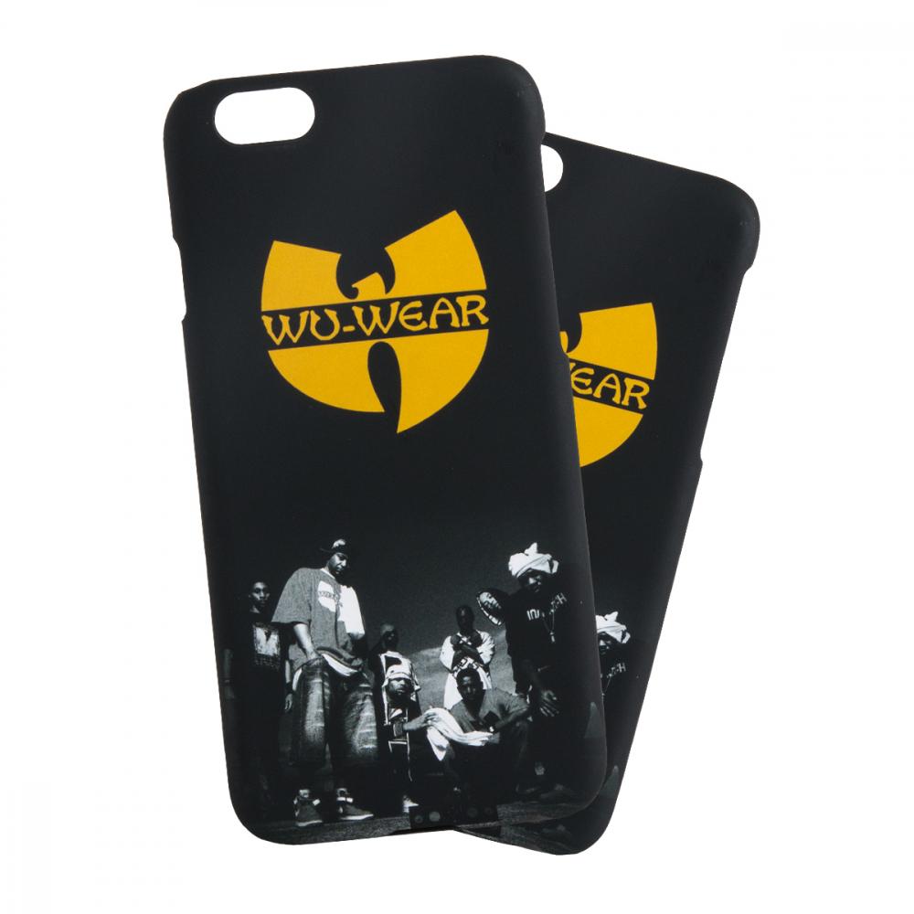 Wu-Tang - Kryt na telefón Hadycase - Iphone 5/5S